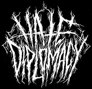 Hate Diplomacy - Logo