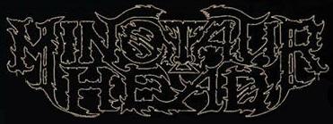 Minotaur Head - Logo