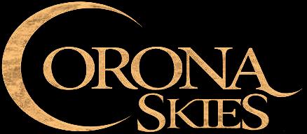 Corona Skies - Logo