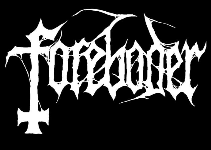 Foreboder - Logo