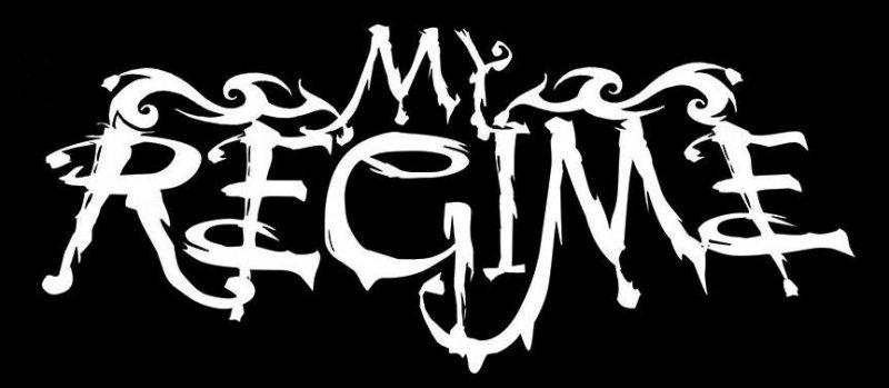 My Regime - Logo