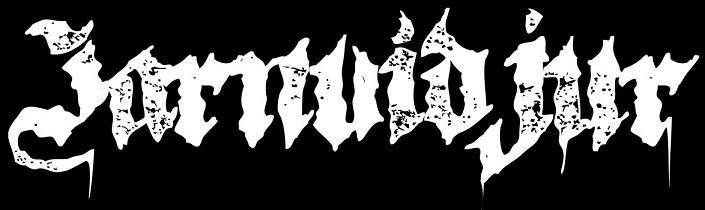 Iarnvidjur - Logo