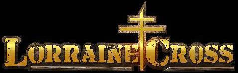 Lorraine Cross - Logo