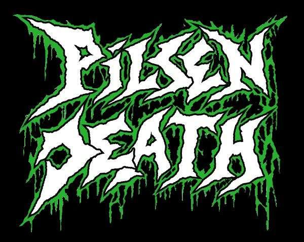 Pilsen Death - Logo