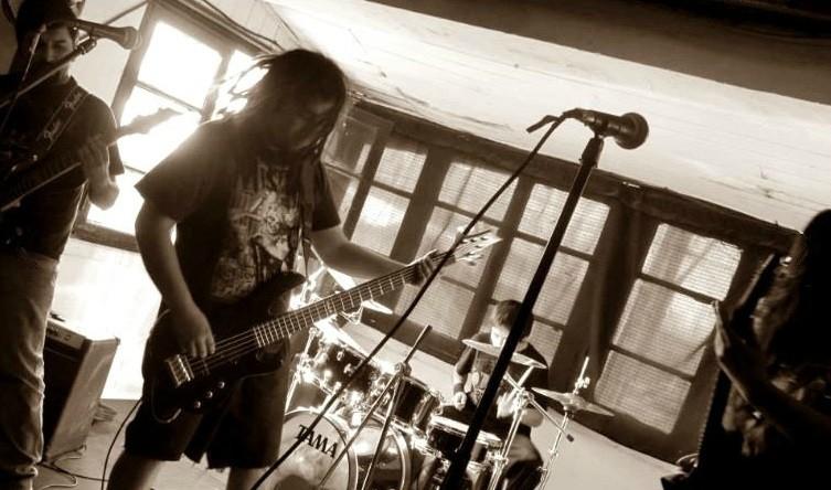 Pilsen Death - Photo