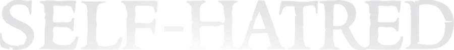Self-Hatred - Logo
