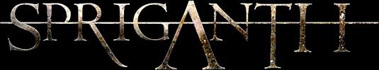 Spriganth - Logo
