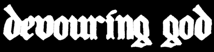 Devouring God - Logo