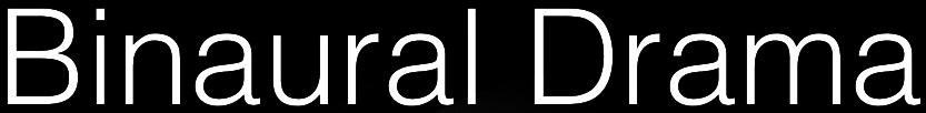 Binaural Drama - Logo