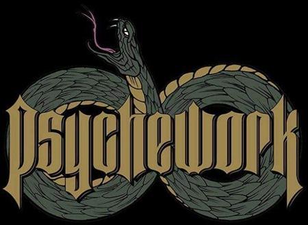 Psychework - Logo