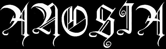 Anosia - Logo