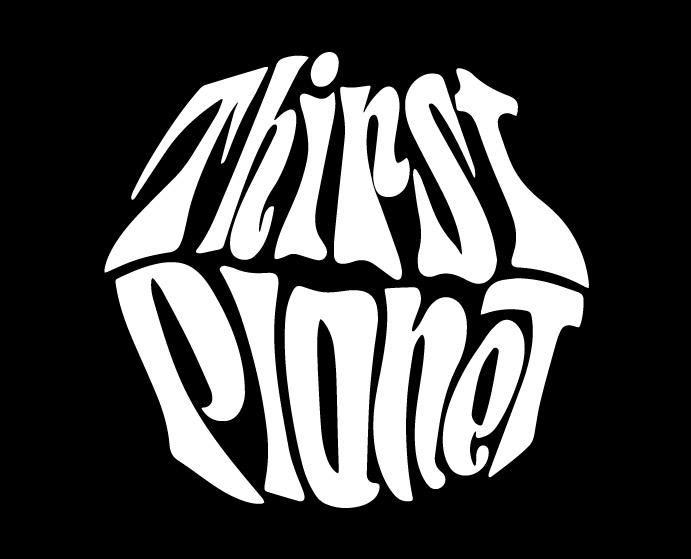 Thirst Planet - Logo