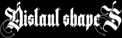 Distant Shapes - Logo