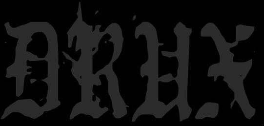 DRUX - Logo