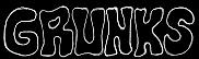 Grunks - Logo