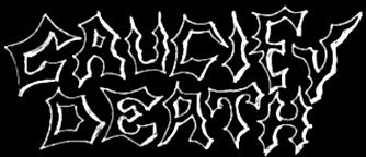 Crucify Death - Logo