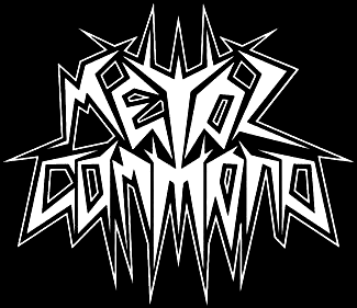 Metal Command - Logo