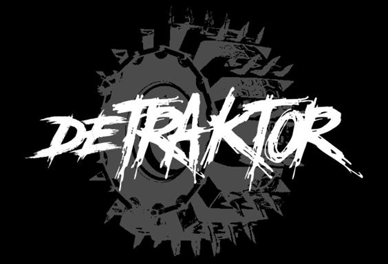 Detraktor - Logo