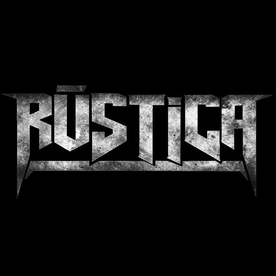 Rustica - Logo