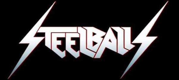 Steelballs - Logo