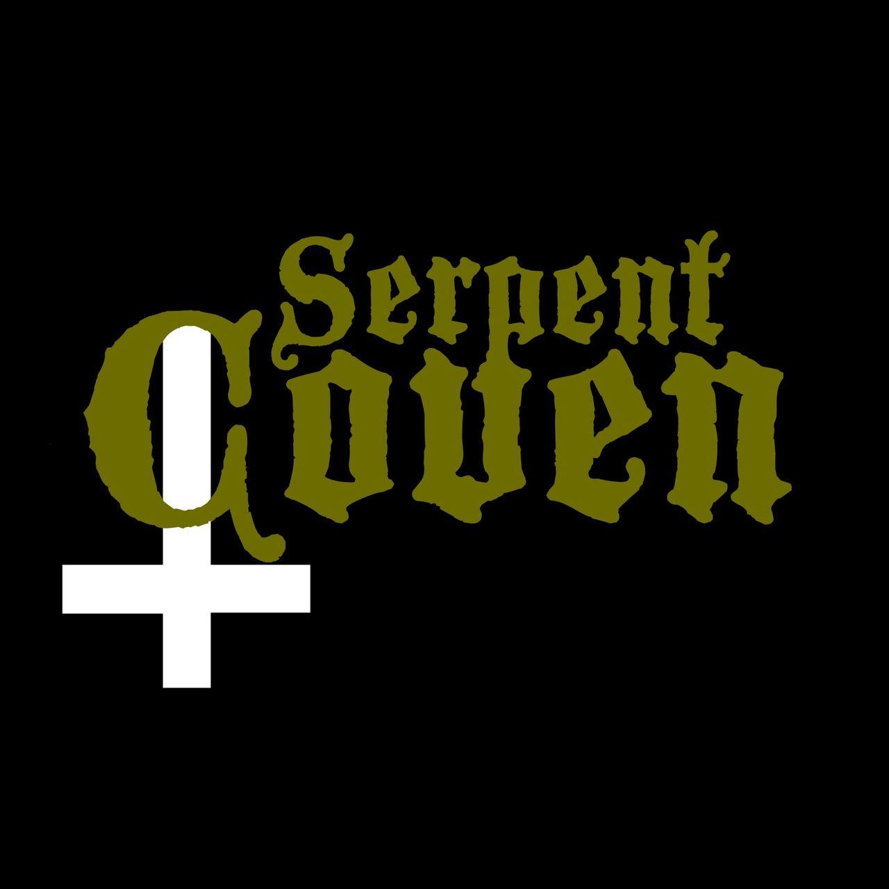 Serpent Coven - Logo