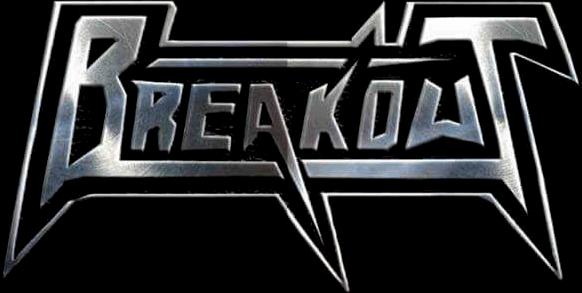 Breakout - Logo