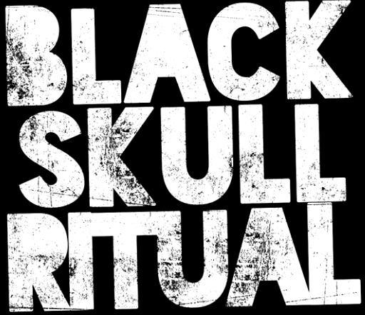 Black Skull Ritual - Logo