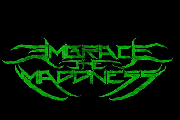 Embrace the Maddness - Logo