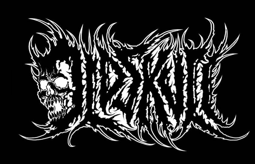 Oldskull - Logo