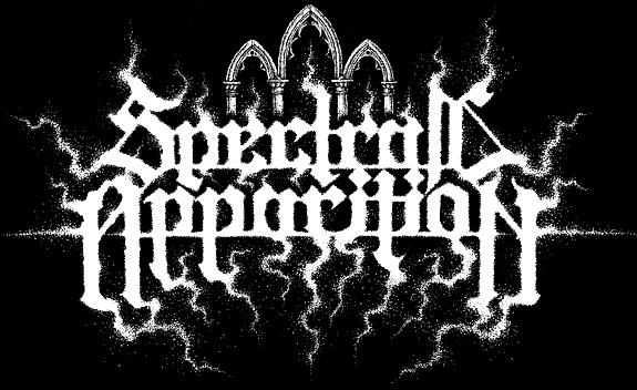 Spectral Apparition - Logo
