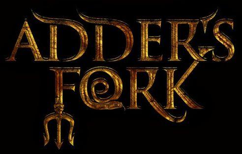 Adder's Fork - Logo