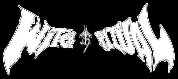 Witch Ritual - Logo