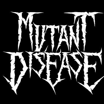 Mutant Disease - Logo