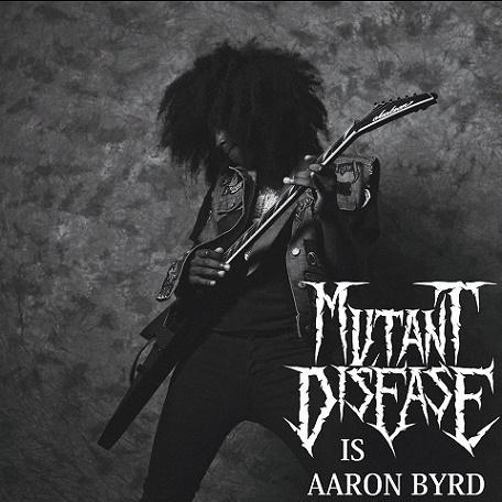 Mutant Disease - Photo