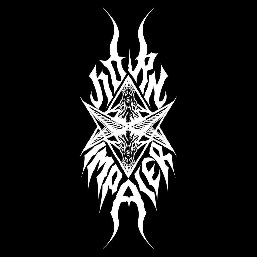 Horn Impaler - Logo