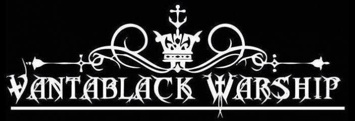 Vantablack Warship - Logo