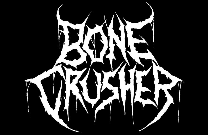 Bone Crusher - Logo
