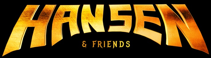 Hansen & Friends - Logo