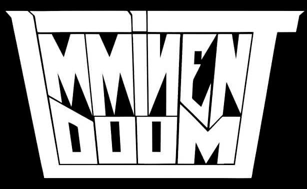 Imminent Doom - Logo