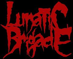 Lunatic Brigade - Logo