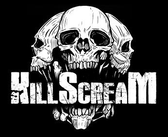KillScream - Logo