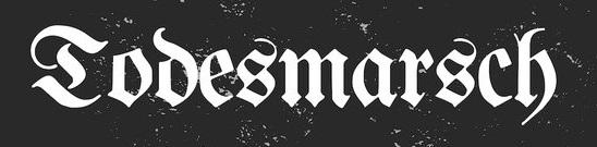 Todesmarsch - Logo