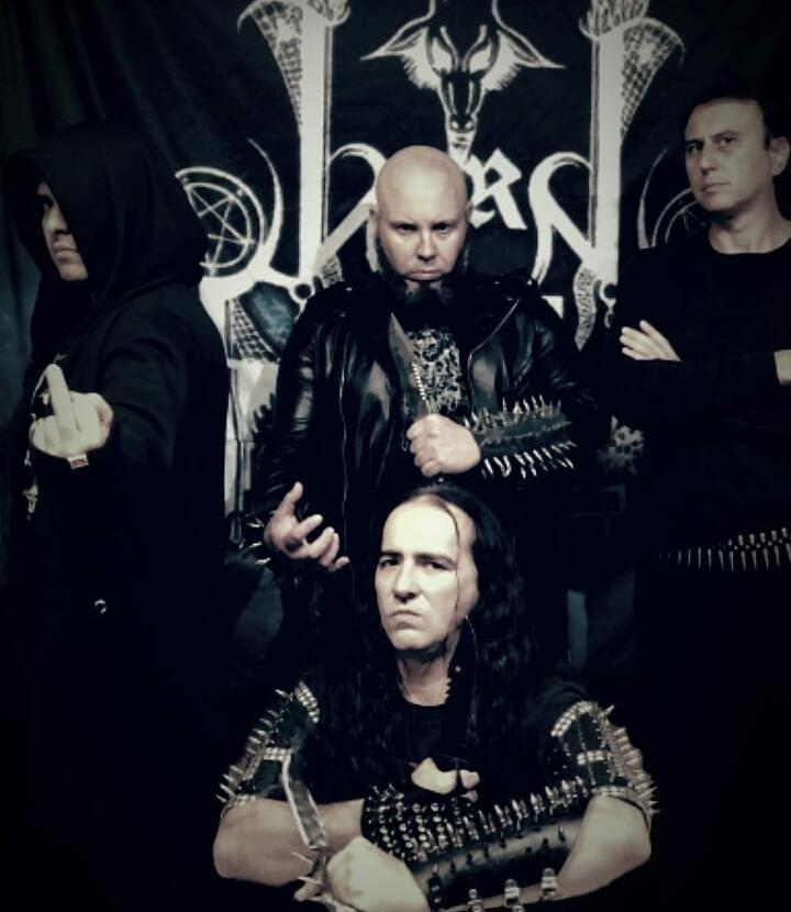 Lord Amoth - Photo