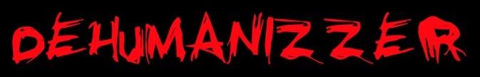 Dehumanizzer - Logo