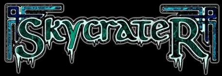 Skycrater - Logo