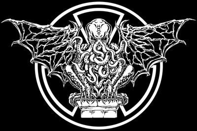 Nuclear Cthulhu - Logo