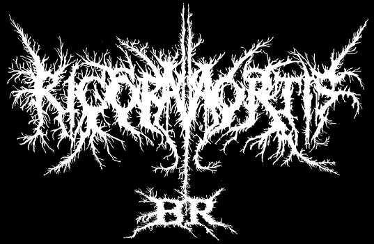 Rigor Mortis BR - Logo