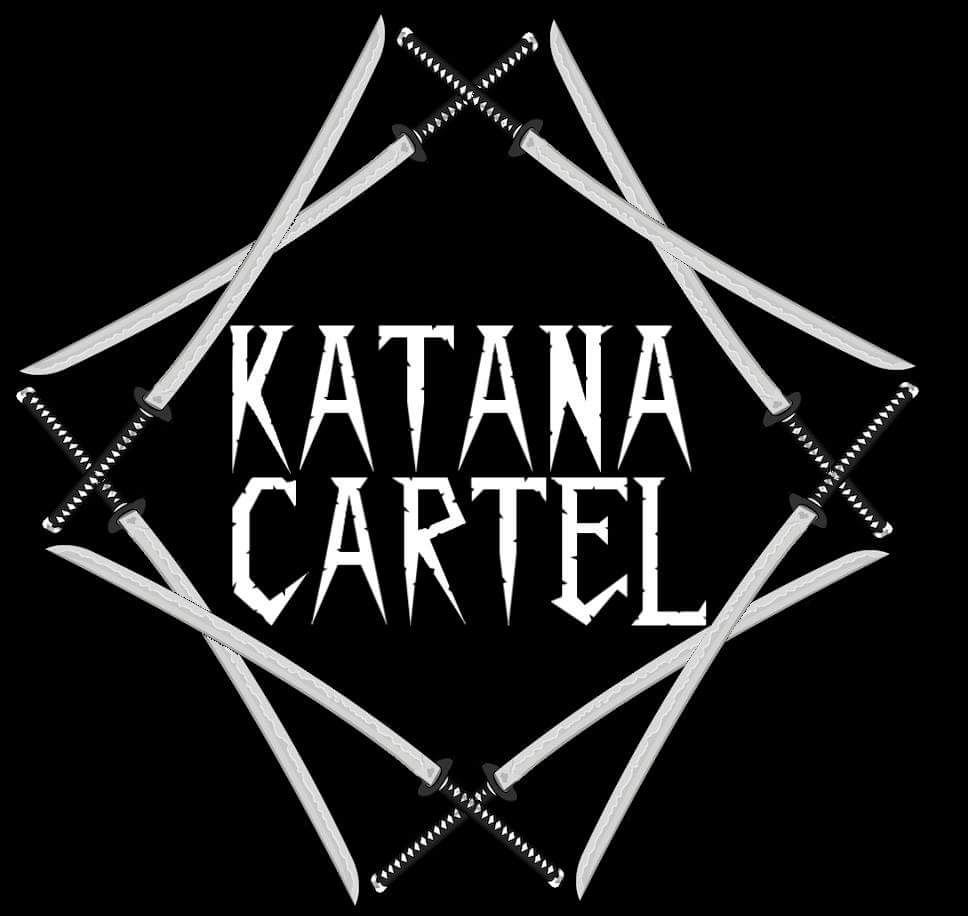 Katana Cartel - Logo