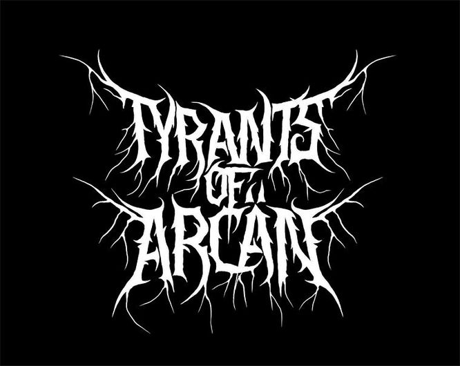 Tyrants of Arcän - Logo