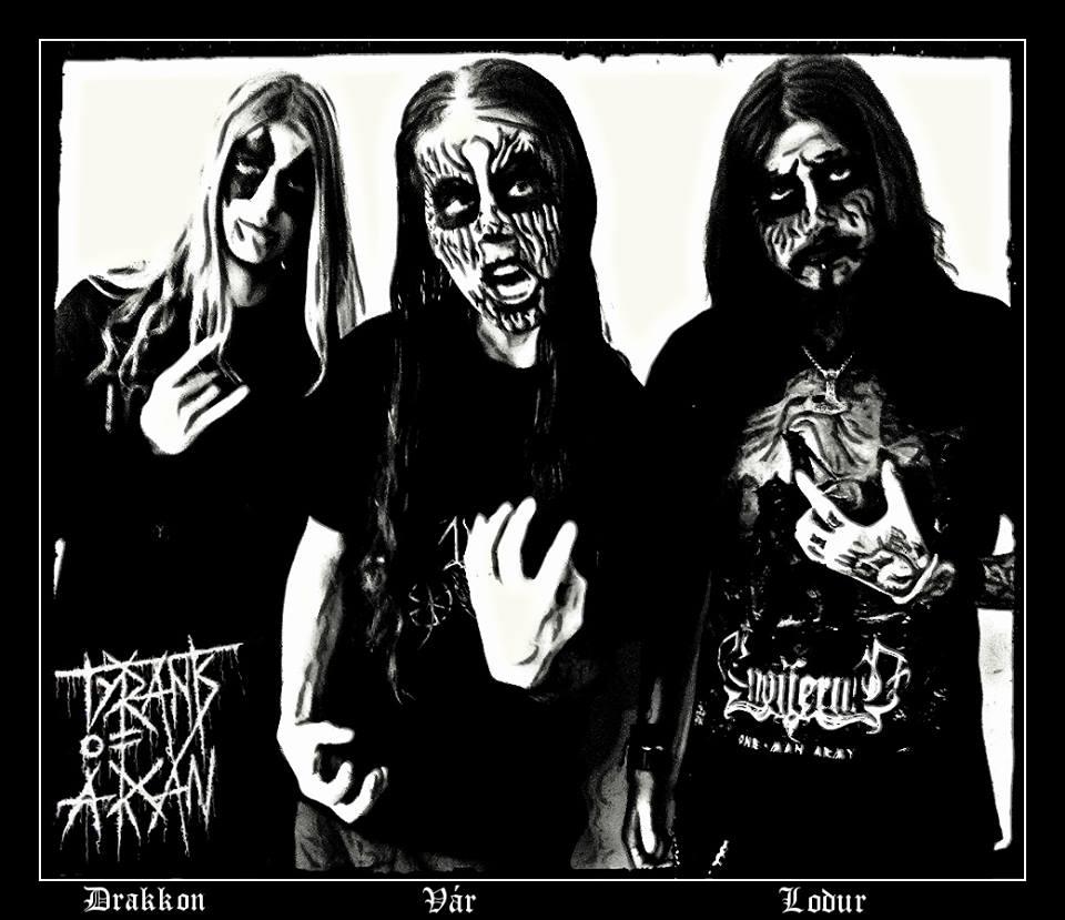 Tyrants of Arcän - Photo